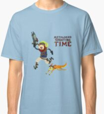 Jak and Daxter Adventure Time Classic T-Shirt