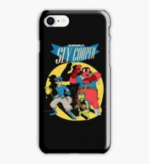 Sly Cooper Group iPhone Case/Skin