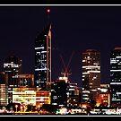 City by Stephen Joso