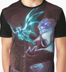 Jak and Daxter Angel Graphic T-Shirt