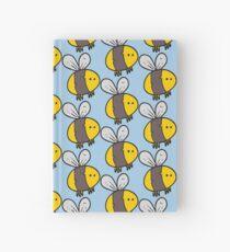 Little Bee Hardcover Journal