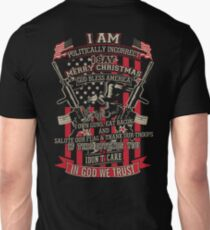 Politically Incorrect Shirt T-Shirt