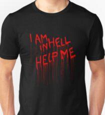 Hellraiser - Help Me T-Shirt
