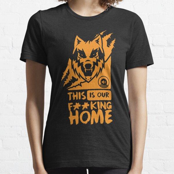 Official Fancast Merch Essential T-Shirt