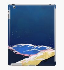 Starry Mountain ! iPad Case/Skin