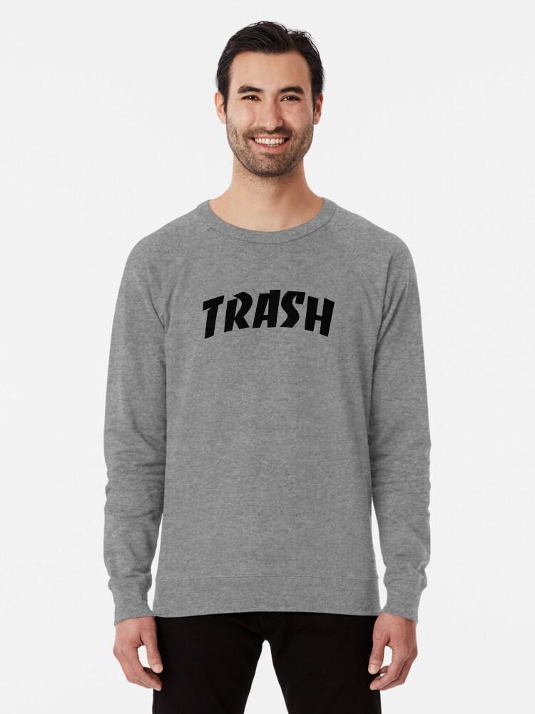 2e64dc245d55 Trash (Thrasher Magazine Parody)