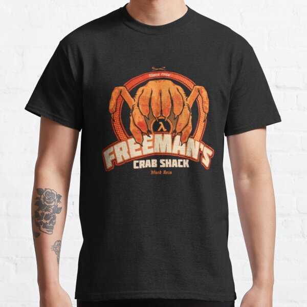 Freeman's Crab Shack Classic T-Shirt
