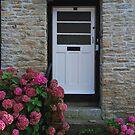 The Doorway by Jane Hansen