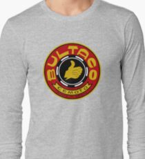 Bultaco Cemoto Long Sleeve T-Shirt
