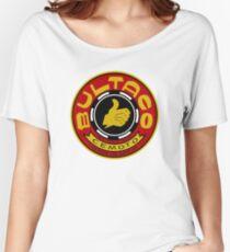 Bultaco Cemoto Women's Relaxed Fit T-Shirt