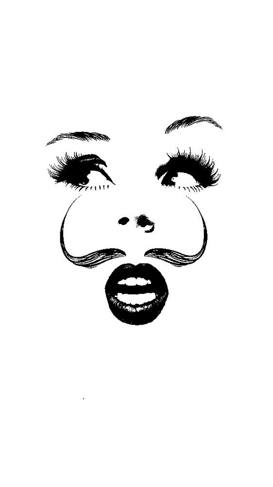 «MarilynDali» de alquimista