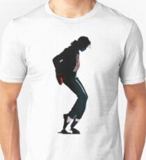 Michael Jackson, magic foot Unisex T-Shirt