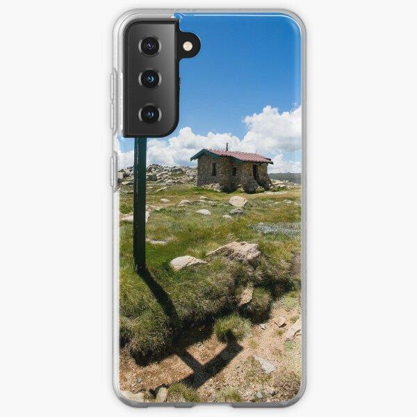 Seamans Hut  Samsung Galaxy Soft Case