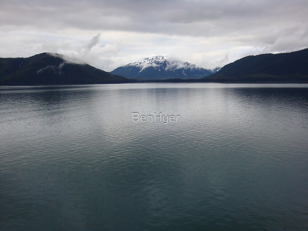 Alaska by BenHyer