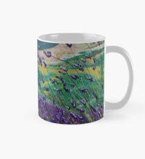 Sweetsmelling lavender Classic Mug