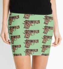 Minifalda Pistola de leña