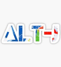 ALT-J This Is All Yours Sticker