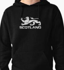 Scotland Pullover Hoodie