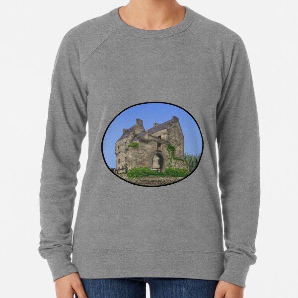 Lallybroch Midhope Castle Summer Lightweight Sweatshirt