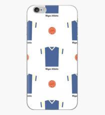 Wigan Athletic iPhone Case