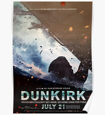 Official poster 6 (Harry Styles) - DUNKIRK Poster