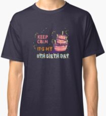 11th Birthday T-Shirt Classic T-Shirt