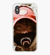 Lil Xan - Slingshot Picture High Quality Design iPhone Case