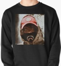 Lil Xan - Slingshot Picture High Quality Design Pullover