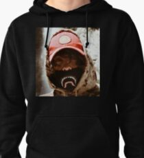 Lil Xan - Slingshot Picture High Quality Design Pullover Hoodie