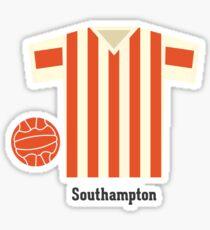 Southampton Sticker