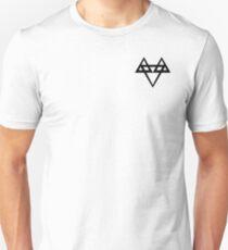NEFFEX Logo Black Unisex T-Shirt