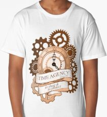 Time Agency Long T-Shirt