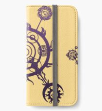Oghma Infinium iPhone Wallet/Case/Skin