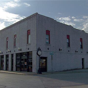 Downtown Red Oak, TX by iluvmyragdolls