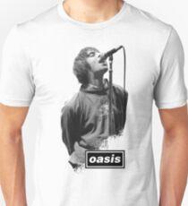 Liam Oasis T-Shirt