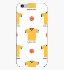 Maidstone United iPhone Case