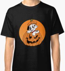 Halloween Dalmation Classic T-Shirt