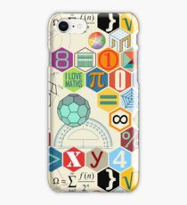 MATH! iPhone Case/Skin