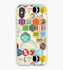 MATH! iPhone Case