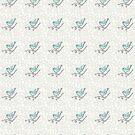 Little Birdie Designer Art by Delights