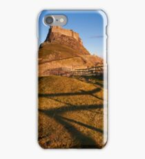 Holy Shadows iPhone Case/Skin