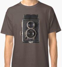 Twin Lens Reflex Vintage Camera Classic T-Shirt