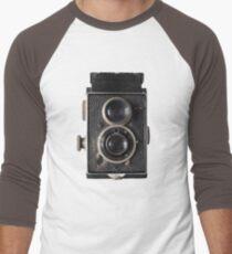 Twin Lens Reflex Vintage Camera T-Shirt