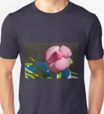 red waterlily T-Shirt