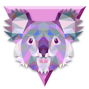 koala by vinhcent