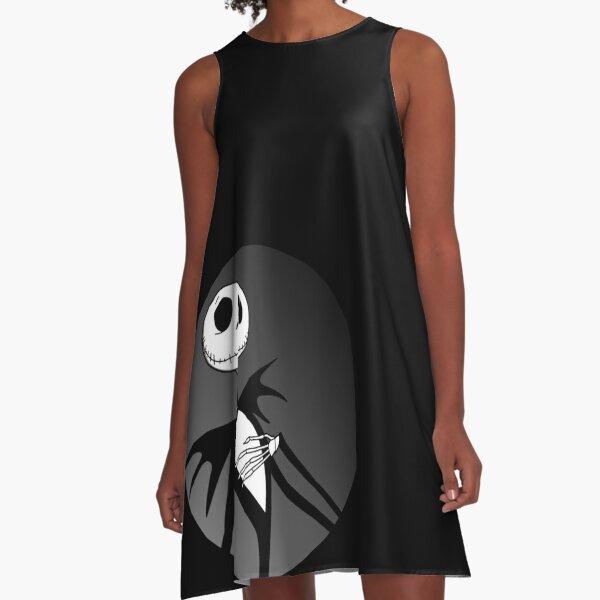 Jack A-Line Dress