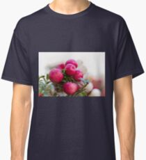 flower in the garden Classic T-Shirt