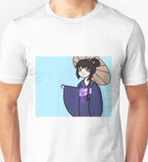 Dressy Unisex T-Shirt