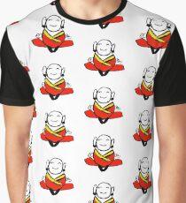 Buddah Graphic T-Shirt