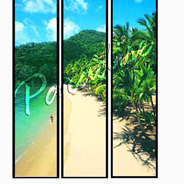 Paradise by tzDesigns